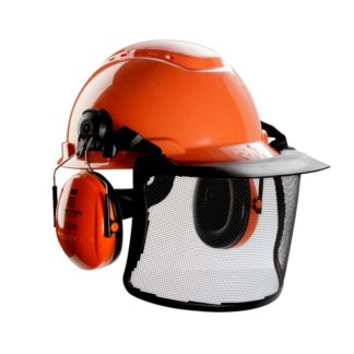 Peltor Helmet
