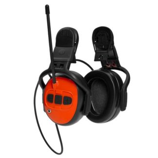 Ear Muffs with FM Radio